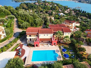 Elite Corfu Sea View Rooms & Studios