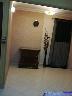 furnished  apartment 180m2 for rent at King Faisal Street,Giza