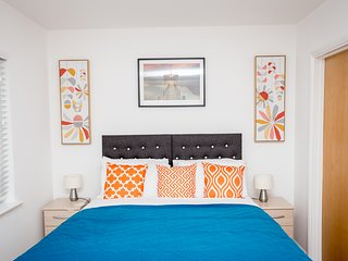 Luxuriant Apartments - Northampton