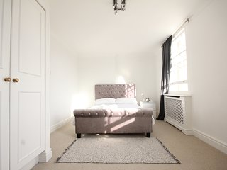 Knightsbridge Apartments | Belgravia