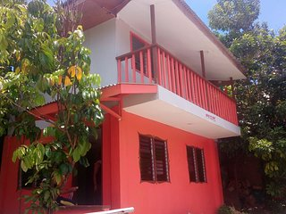 Private 2BD home in Camiguin
