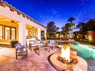 Desert Getaway in Private Gated Community | Mirage at Santa Rosa ❤