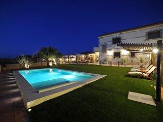 Casa rural Alma Del Tajo 5* Gran Lujo en Toledo