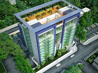 20 South Penthouse I
