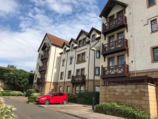 5 Muirfield Apartments, Gullane
