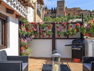 Arab House D´Oro Alhambra Center