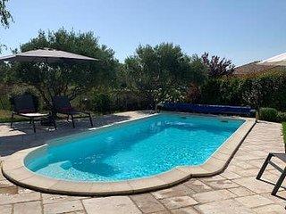 Maison Asher - Modern Villa in Occitanie