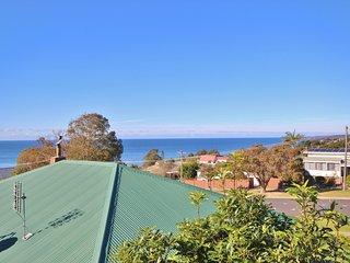 Seaview Terrace - Eden, NSW