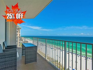 25% OFF FALL! Updated Deluxe BEACH View! Pool~Hotub *Resort +FREE VIP Perks!!