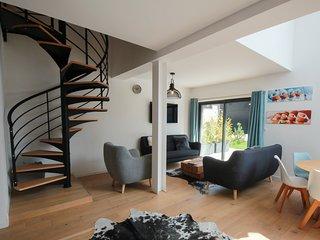 Maison des Praz | Chamonix