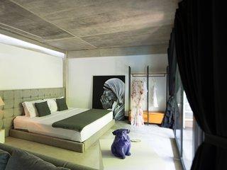 B11 Cozy Suite Refreshing Pool in Seminyak