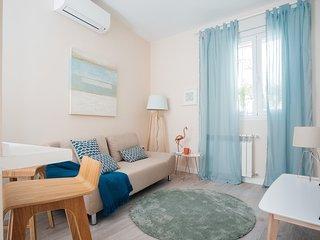 CALLE TOLEDO Apartment I (1BR 1BT)