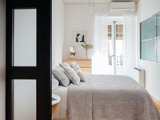 MALASANA Apartment I (2BR 1BT)
