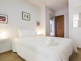 1 · VLC Malvarrosa flat