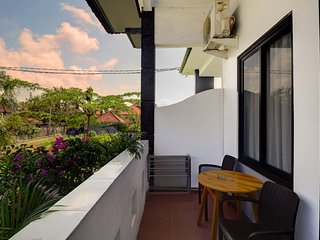 Rise apartment 5, Sanur