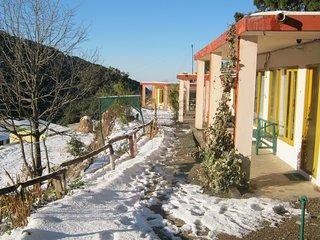 Janardan Resort Pangot, Nainital