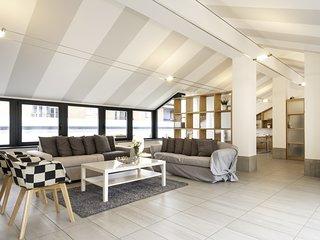 Citta Studi Appartamento Sansone
