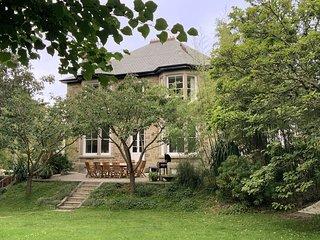 Rosevean House
