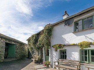 High Arnside Cottage