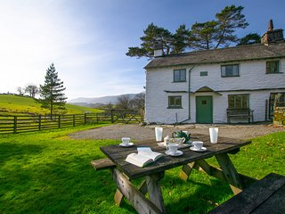 Low Arnside Cottage