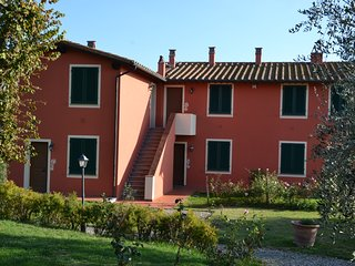 Appartamento GIAGGIOLO - Agriturismo Corte in Poggio