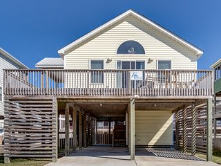 Beach Bound | 1097 ft from the beach | Dog Friendly, Hot Tub | Kill Devil Hills