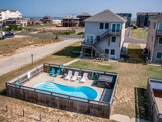 Beach Break | 860 ft from the beach | Private Pool, Hot Tub