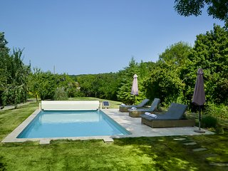 Saint-Julien-d'Eymet Villa Sleeps 9 with Pool - 5454508