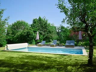 Saint-Julien-d'Eymet Villa Sleeps 5 with Pool - 5454693
