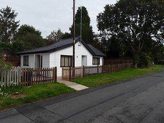 Brand new detached cottage