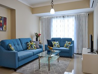 La Marqueza XI . *NEW*Comfy and cozy Apt | 1BR in CITY CENTER