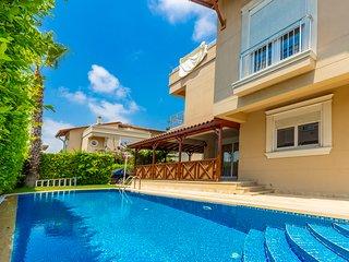 Paradise Town Villa Belena
