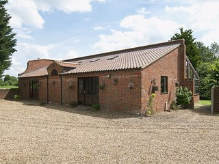 St Andrew'S Barn