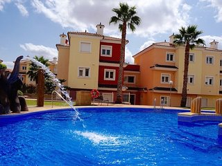 Agueda 287967-A Murcia Holiday Rentals Property