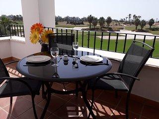 Casa Miguel - A Murcia Holiday Rentals Property