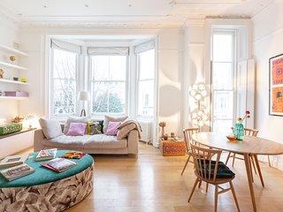 Notting Hill stylish apartment 1 bedroom