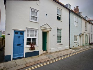 Unique and beautiful period property in the heart of Deal