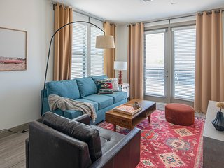 Sleek 1BR on Tempe Town Lake #3006 by WanderJaunt