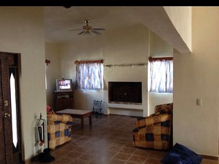 Rental House in the mountains of Galeana, NL, Mexico