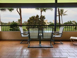 Kaanapali Royal #B301 Golf/Garden View