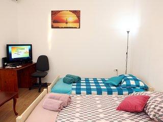 Apartma Grof