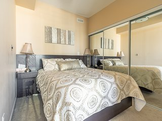 Simply Comfort. The Best Location  1Bd Condo