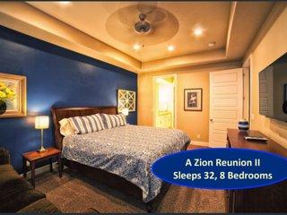A Zion Reunion II