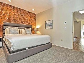Beautiful 1BD/1BA Apartment in Back Bay - Copley B5