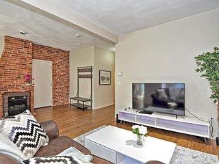 Beautiful 1BD/1BA Apartment in Back Bay - Copley B9
