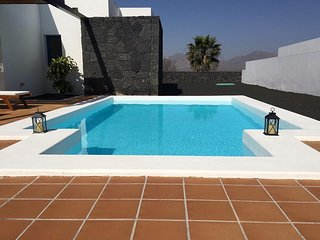 Bellavista A10 Impressing villa with privated pool and great views