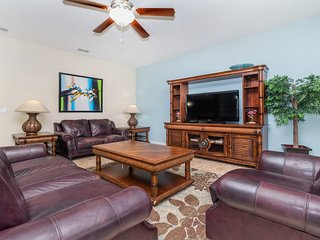 ⭐Affordable & Spacious Villa w/ Private Pool - Near Orlando Theme Parks⭐
