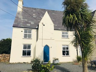 Holiday Rental on Anglesey, near beach - Aberffraw