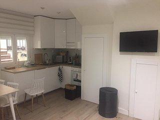 Amazing 2 bedroom apartment in Huertas