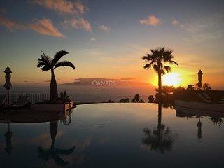 Cozy Apartament Guia de Isora, Tenerife